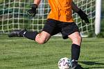 Fotbalové okresní soutěže mají za sebou další porci zápasů.