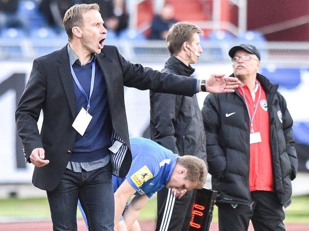 Pro Ivana Kopeckého bude angažmá v Jihlavě jeho první samostatnou trenérskou štací v kariéře.