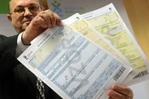 Příští sčítání lidu, domů a bytů v Česku by mělo začít 27. března 2021.