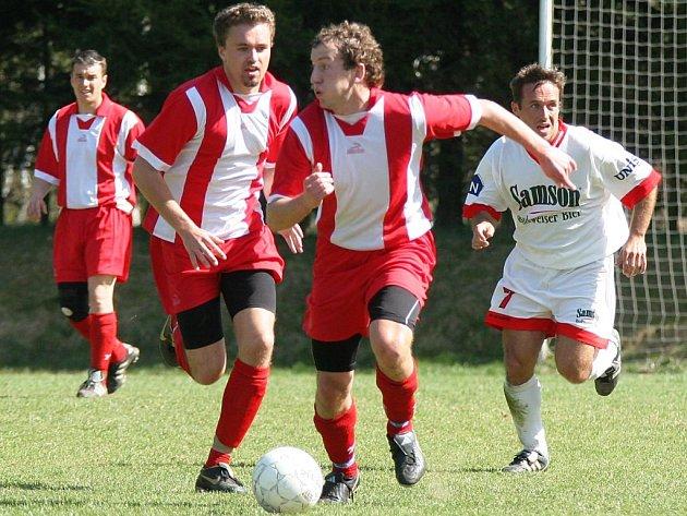 Hráči se vzbouřili. Fotbalisté Bedřichova si po neúspěšné sezoně a pádu do I.B třídy vynutili odstoupení trenéra Stanislava Muzikanta.