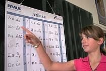 Ruština se po letech zapuzení znovu dostává do popředí. V některých školách již předčila už i německý jazyk.