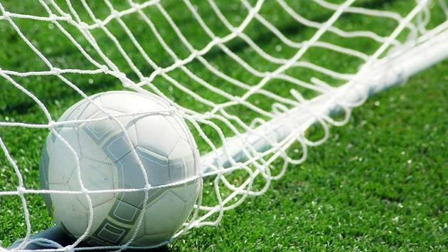 Fotbal, ilustrační foto