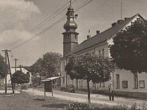 Jak se žilo v Horních Dubenkách.