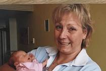Porodní asistentka Jiřina Barteková podlehla koronaviru.