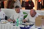 Národní kolo soutěže Trophée Mille se konalo v JIhlavě.