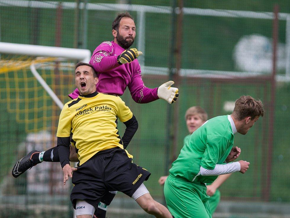 Fotbalové soutěže na Vysočině dostaly před startem nové sezony svou definitivní podobu.