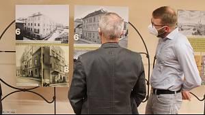 Kompletní rekonstrukci za sebou mají domy s adresou U Mincovny 6 a 8 v centru Jihlavy.