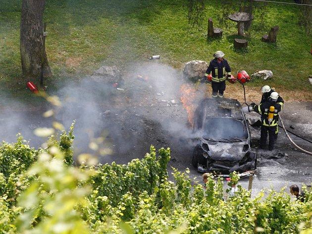 Pro Martina Prokopa se stala Německá rallye sportovní tragédií.