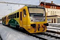 Telč dostala dotaci na přesun autobusového nádraží k vlaku