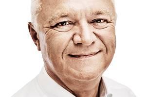 Jaroslav Faltýnek, lídr hnutí ANO na Vysočině