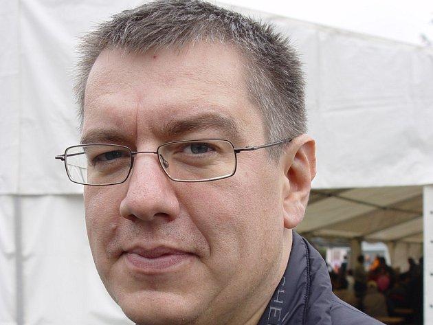 Petr Cingr