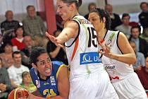 Basketbal - Ilustrační foto
