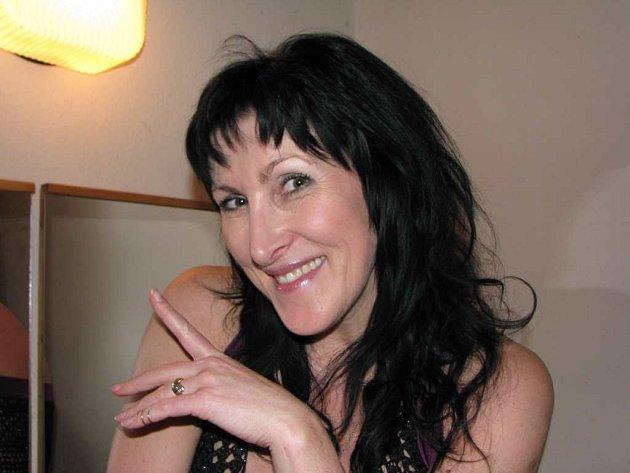 Dana Dobřichovská