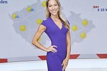 Simona Šimková je televizní rosničkou.