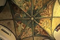 Až do pozdního večera budou mít lidé možnost obdivovat mimo jiné i historicky cenné interiéry jihlavské Oblastní galerie Vysočiny (na snímku).