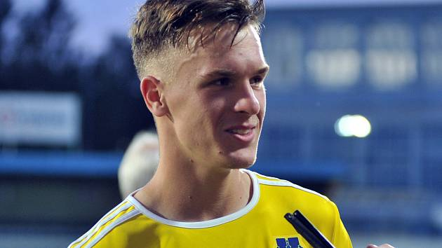 Jakub Rezek.