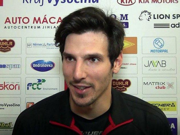 Tomáš Kubalík.