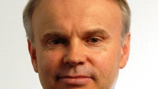 František Vaculík, generální ředitel firmy PSJ