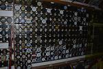 Svůj první puk koupil František Pokorný ze Staré Říše v roce 1972. Nyní jeho sbírka čítá  přes 2 700 kusů.