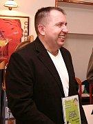 Sládek Josef Vávra.