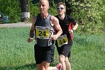Běžec Vysočiny 2012 je v plném proudu. Už má za sebou pět závodů.