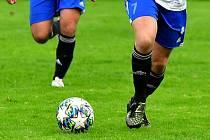 Nejen na okresních úrovních se hrál fotbal na minimálně čtrnáct dnů naposledy.