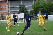 Poslední zápas s Paris Saint-Germain prohrála Vysočina 0:4.