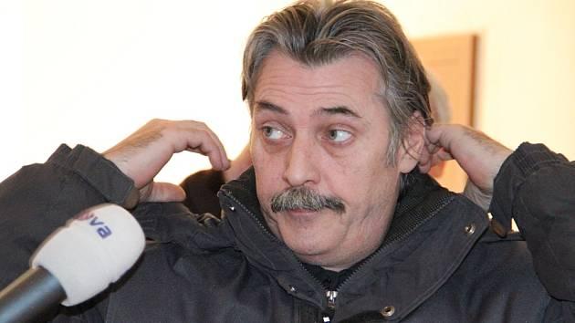 Luboš Vondrák