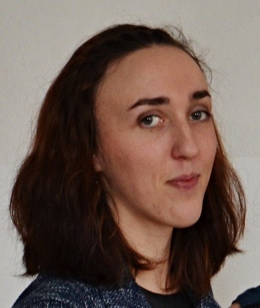 Pavlína Sovková.