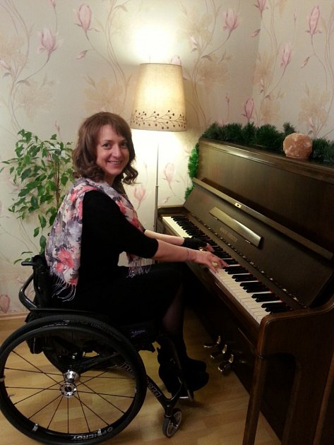 Marie Nahodilová