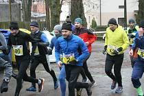 Běžci si v Polné užili po dlouhé době závodění, ovšem další adrenalin nezažijí. Závod v Havlíčkově Brodě kvůli zpřísněným opatřením nebude.