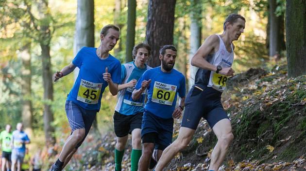Běžci se po letní pauze opět pustili do soutěžení.