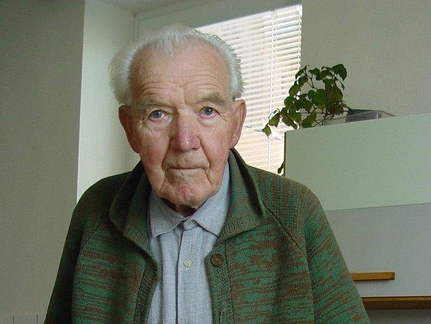 Kronikář Josef Dvořák zapisoval události ve Vyskytné přes půl století.