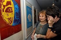 Tvorbu Pabla Picassa si od středy prohlédnou lidé v Jihlavě. Originální díla v úterý odpoledne na neveřejné vernisáži viděla první více než stovka milovníků umění. Většinu příchozích tvorba světoznámého malíře uchvátila.