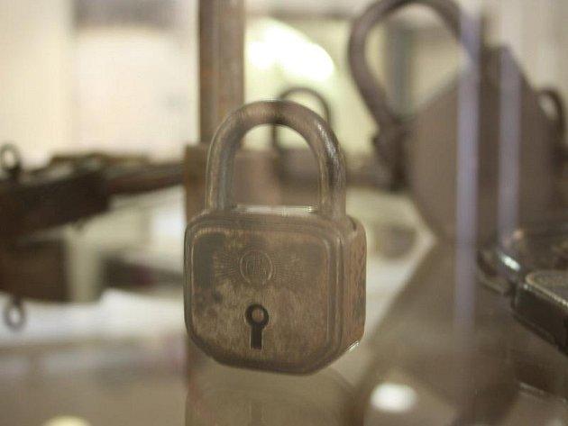 Zámky z dávné minulosti, ale i ty moderní lze vidět v jihlavském muzeu.