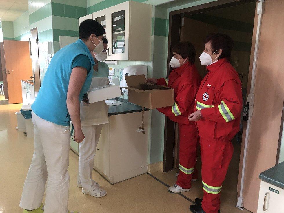 Zdravotníci na Vysočině, ilustrační foto