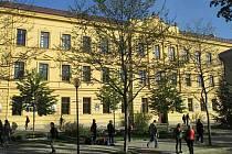 Gymnázium Jihlava