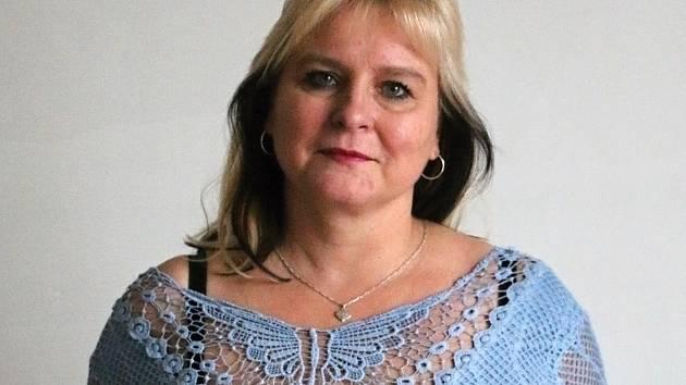 Helena Zelená Křížová
