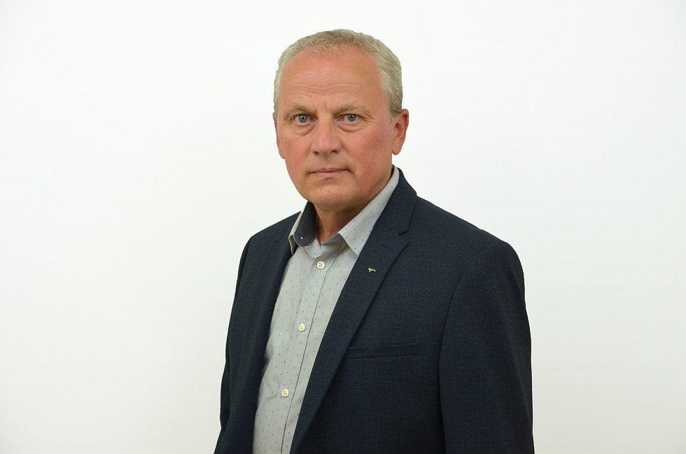 Miroslav Houška, KDU - ČSL.