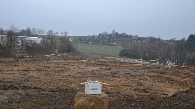 Nová výstavba se chystá v Jihlavě