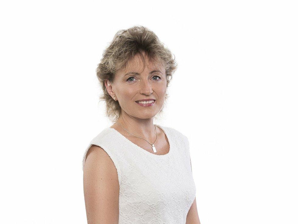 Bohumila Kobrlová, ANO 2011.