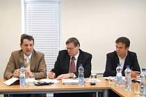 Krajští radní schválili strategii pro boj Vysočiny s nelehkou ekonomickou situací. Úředníci si budou muset poutáhnout opasky