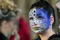 Mladý módní tvůrce se uskuteční ve čtvrtek 3. prosince v DKO v Jihlavě