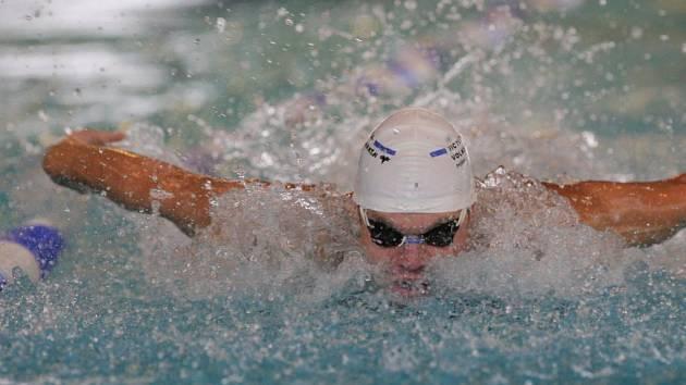 Vysočina získala na srpnové olympijské hry v Pekingu v individuálních sportech druhého vyslance. Po havlíčkobrodském zápasníkovi Markovi Švecovi splnil nominační kritéria i jihlavský plavec Tomáš Fučík.