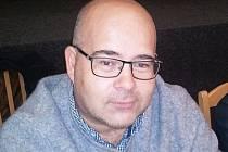 Zdeněk Geist povede ODS do podzimních krajských voleb.