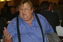 Odcházím! Rudolf Baránek po necelých dvou měsících rezignoval na funkci místopředsedy humpoleckého klubu.