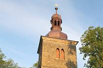 Petrovický kostel upadl v zapomění, díky tomu je nyní cennou stavbou.