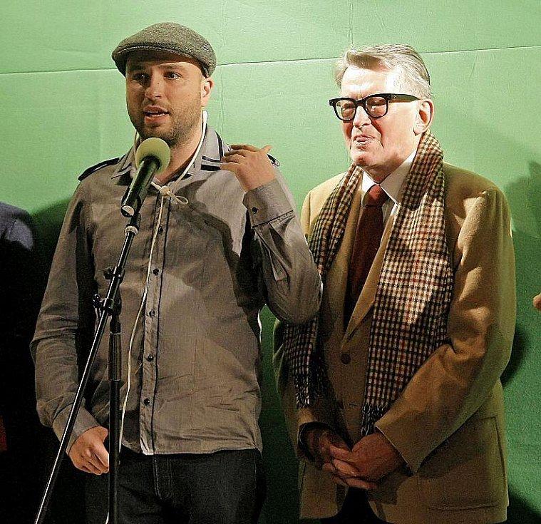 Festival dokumentů na začátku rozdal první ceny.