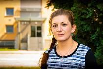 Michaela Jelínková dříve pracovala pod jihlavskou charitou na projektech předškolního a inkluzivního vzdělávání.