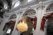 Děkanský chrám v Polné se stal slavnostně Národní kulturní památkou.